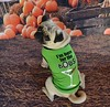 Found the perfect Halloween t-shirt for Mr. Boo Lefou! (DaPuglet) Tags: pug pugs dog animal animals pet pets costume halloween tshirt funny boos martini sunrays5 coth coth5 clydesfriends