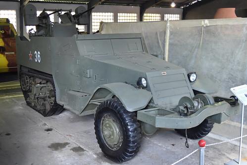 M17 MGMC '36 white'