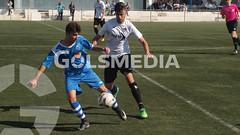 LN Juvenil. Club La Vall 1-3 UD Alzira (28/10/2017), Jorge Sastriques