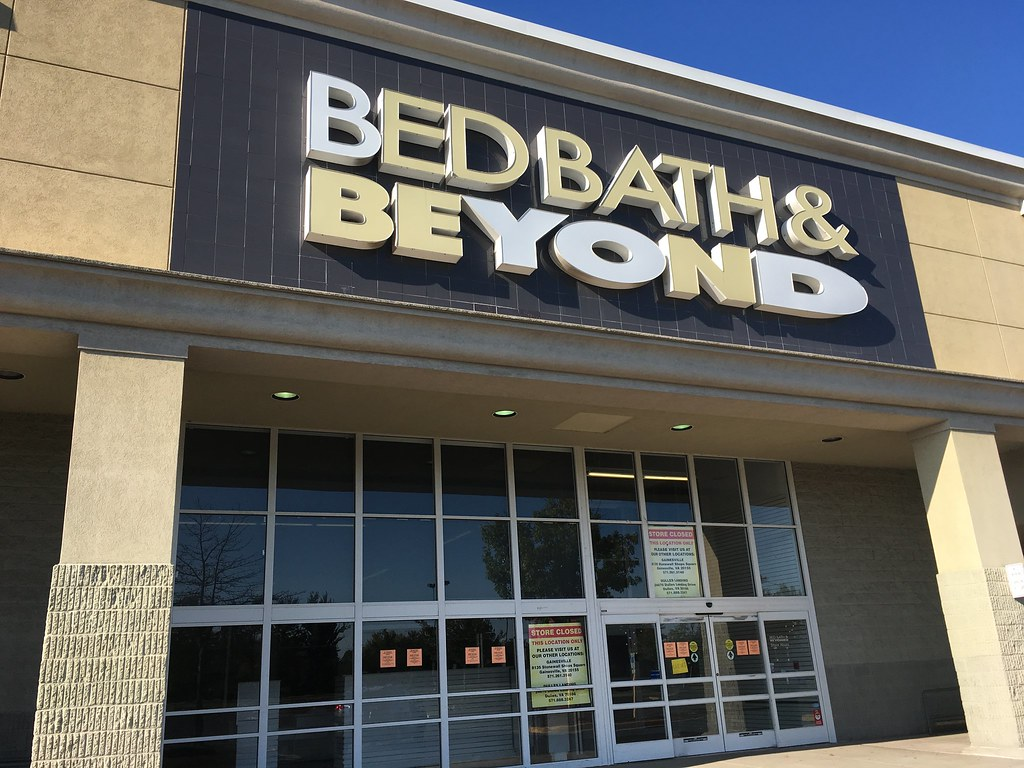 Bed bath and beyond watertown ny - Former Bed Bath Amp Beyond Manassas Va Batterymillx Tags Former
