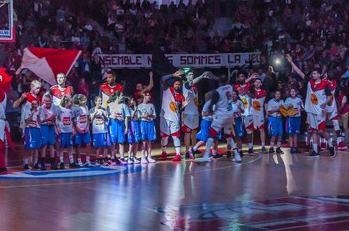 Equipe show - ©Jacques Cormarèche