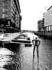 Oslo, Norway - August 2017 (Keith.William.Rapley) Tags: oslo norway aug august 2017 august2017 rapley keithwilliamrapley stilts akerbrygge