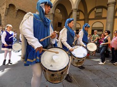 Kids Parade in Florence (MN Mini) Tags: nikon coolpix l330