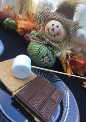 "S'mores • <a style=""font-size:0.8em;"" href=""http://www.flickr.com/photos/85572005@N00/26339886149/"" target=""_blank"">View on Flickr</a>"