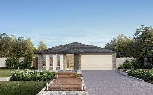 Lot 5130 Proposed Rd, Box Hill NSW
