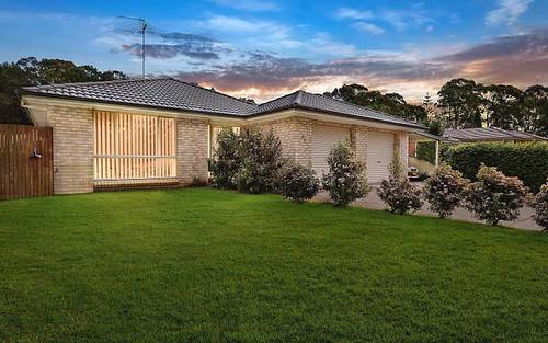 85 Steveys Forest Rd, Oakdale NSW 2570