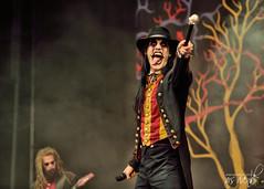 0.000.001 (Konzertfotografie ...) Tags: konzert bühne musik musiker wff metal rock deathmetal festival avatar