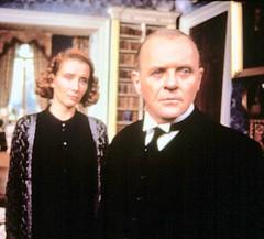 (luigisperanza) Tags: 1990sportraits 1990smovies 1930s 1993movies butler estate hopkinsanthony mansion movies periodclothing perioddecor servant tcm1 thompsonemma