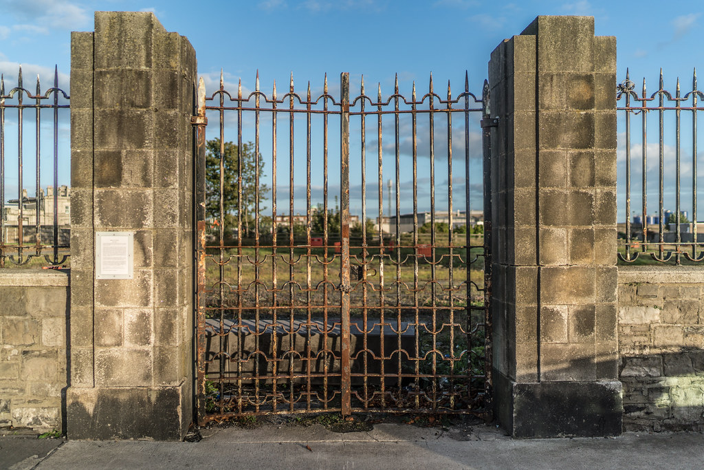 VISIT TO THE DIT CAMPUS AND THE GRANGEGORMAN QUARTER [5 OCTOBER 2017]-133134