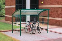 Cycle-Racks-Paignton-Shelter