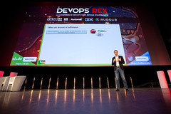 devops REX 2017 - photos de William Jezequel