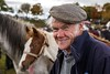 Ballinasloe Horse Fair (Clem Mason) Tags: festival ballinasloe horse fail galway portrait 2017 october clemmason canon ngc