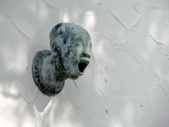 Schrei (MKP-0508) Tags: alsheim schlossalsheim handart oktober2017 cry schrei sculpture skulptur art kunst publicart cri handartfestival