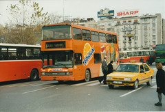 CQ-15-1999.12.30-IST-Optare (adrian.p1881) Tags: istanbul 1999 bus transport taxi doubledecker optare