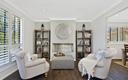 27 Arndill Av, Baulkham Hills NSW 2153