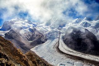 Gornegrat, Zermatt, Switzerland / SML.20150919.6D.34241.E