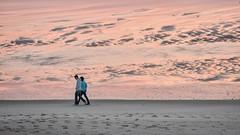 Ocean (4) (Pluie du matin) Tags: hatman mer sea ocean atlantic atlantique colors couleurs sable sand hourtin gironde france paysage landscape marche walk promenade
