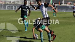 """Liga Autonómica Cadete. Valencia C.F. SAD """"A"""" - S.C.D. Intangco """"A"""""""