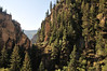 Almost to Hanging Lake (J-Fish) Tags: glenwoodcanyon canyon hanginglakepark glenwoodsprings colorado d300s 1685mmvr 1685mmf3556gvr