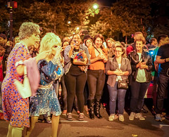 2017.10.24 Dupont Circle High Heel Race, Washington, DC USA 9940