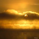 Obscured  sunrise  -  Lever de soleil  obscur thumbnail