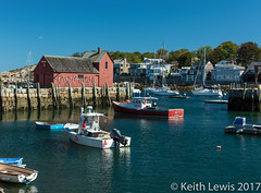 Motif Number One Rockport , Massachusetts (keithhull) Tags: motifnumber1 rockport capeann harbour shack boats massachusetts unitedstates 2017 newengland