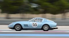 FERRARI 275 GTB/C 1966 (#9057) (Y7Photograφ) Tags: castellet paul ricard httt 10000 tours nikon racing motorsport endurance