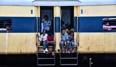India 9 (bananacake1000) Tags: indianrailways india candid streetphotography photojournalism nikon travel urban