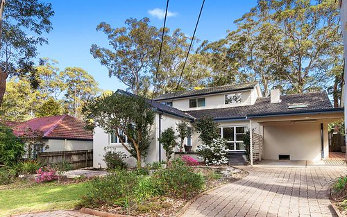 161 Livingstone Av, Pymble NSW 2073
