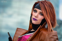 NYCC2017 (1 of 1)-126 (Likemore) Tags: nycc newyorkcomiccon new york comic con cosplay cosplayers hero dc marvel javits center nyc people portrait