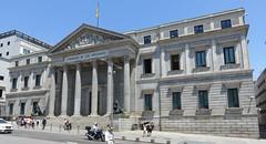 Palacio de las Cortes (Madrid, Spain) (courthouselover) Tags: spain españa kingdomofspain reinodeespaña europe europa europeanunion evropskáunie europeseunie unioneuropéenne europäischeunion európaiunió unioneeuropea uniaeuropejska uniuneaeuropeană európskaúnia evropskaunija communityofmadrid comunidaddemadrid madrid nationalcapitols iberia iberiancountries iberianpeninsula westerneurope европейскисъюз europskaunija deneuropæiskeunion euroopaliit euroopanunioni ευρωπαϊκήένωση antaontaseorpach eiropassavienība europossąjunga unjoniewropea uniãoeuropeia unióneuropea europeiskaunionen e