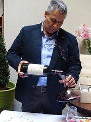 NA144419 (pierino sacchi) Tags: allegretti antonio barbaresco degustazione nebbiolo vini wineall