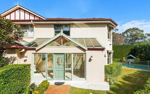 12 Hopkins Place, Turramurra NSW