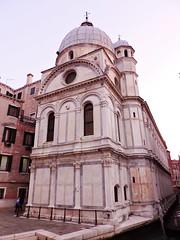 Chiesa di Santa Maria dei Miracoli, Venice