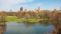 62874-New-York (xiquinhosilva) Tags: 2016 centralpark lake manhattan nyc newyork newyorkcity park therambleandthelake usa unitedstates us