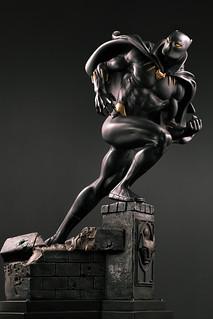 Black Panther Modern | Statue | Bowen Designs
