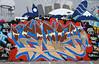 Graffiti at Stockwell 07-16 Tributes to Robbo (2) (geoffKR) Tags: london graffiti robbo