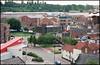 This Changing Town (tatraškoda) Tags: analogue 25mm film nikon f5 kodal ektar100 geotagged lincolnshire england uk britain view aerial old urban history town gainsborough dn21