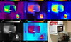 Therm-App Pro in kitchen (Ultrapurple) Tags: thermapppro thermapp lwir thermal thermography kitchen kettle microwave thermalimage thermalimager heat android experiment experimental hot invisible microbolometer infrared thermalcamera thermogram thermograph thermographic warm warmth science scientific temperature weird weirdscience cool cold nightvision greyscale uncooled imager 8bit falsecolour