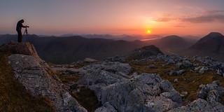 The Highland Photographer