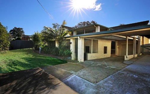 77 St Anns St, Nowra NSW 2541