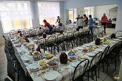 59. 150-летний юбилей Долинской школы