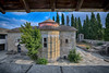 Πάου Paou (Dimitil) Tags: paou kalamos argalasti pelion pilion pelio pilio magnesia thessaly traditional architecture tradition orthodox church religion cloister monastery mountpelion mountpelio mountpilion mountpilio orthodoxy traditionalarchitecture