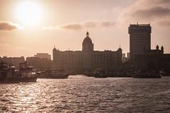 Mumbai - Bombay - Gates of India-4