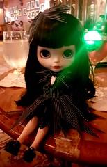 Glowy Minnie