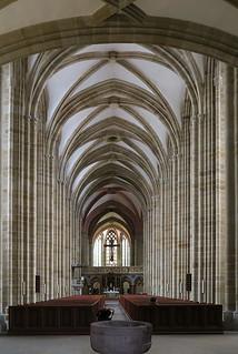 Meißner Dom - Meissen Cathedral