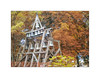 Carillons (MOINELE) Tags: carillons cloches automne calvaire honfleur normandie calvados