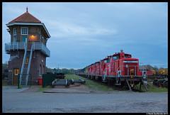 BT-Trains 363 833, Roosendaal 11-04-2017 (Henk Zwoferink) Tags: bttrains 363 833 henk zwoferink roosendaal railpark br363
