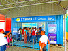 Starlite Ferries Ticketing Booth (Irvine Kinea) Tags: asia philippines world international north southeast west globe pacific coast seas ocean pilot starlite venture cruise sailing voyage passenger cargo arrival departure tours trips excursions port harbor captain 2go jam batangas terminal rudder moored anchor bow aft rear forward deck transportation marine maritime ferries ships vessels dock yard nautical knots master mast