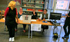 Referéndúm 1 de octubre (Porschista) Tags: santcebriadevallalta maresme catalunya referéndum1deoctubre mesaelectoral urna